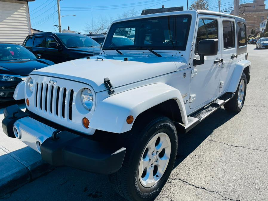 Used 2013 Jeep Wrangler Unlimited in Port Chester, New York | JC Lopez Auto Sales Corp. Port Chester, New York