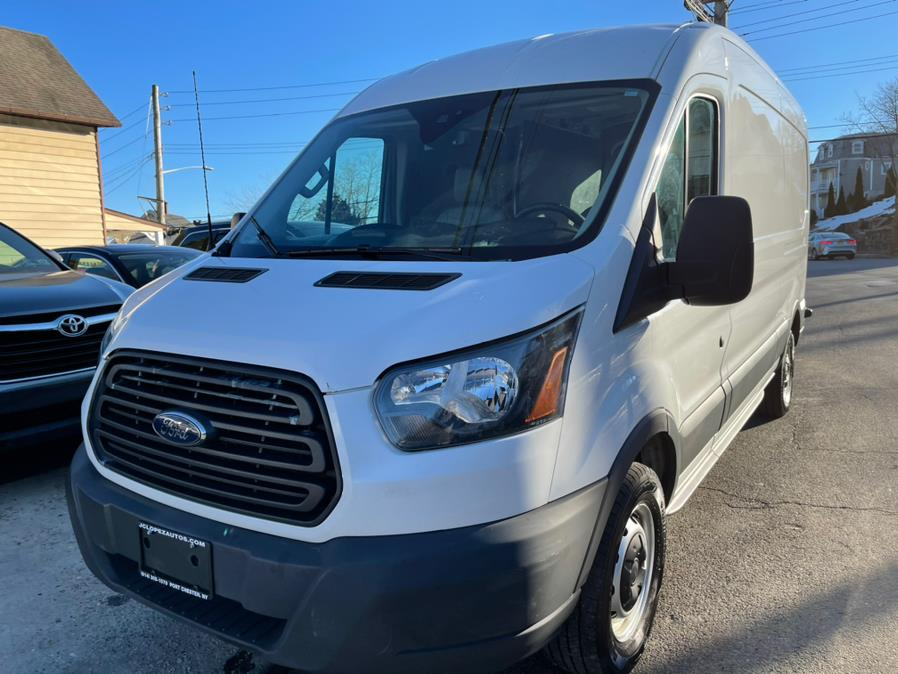 Used 2018 Ford Transit Van in Port Chester, New York | JC Lopez Auto Sales Corp. Port Chester, New York