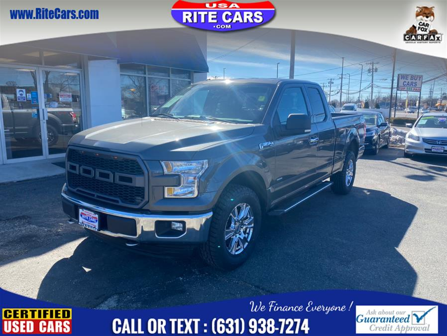 Used 2016 Ford F-150 in Lindenhurst, New York | Rite Cars, Inc. Lindenhurst, New York