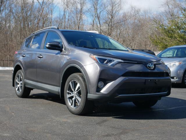 Used 2017 Toyota Rav4 in Canton, Connecticut | Canton Auto Exchange. Canton, Connecticut