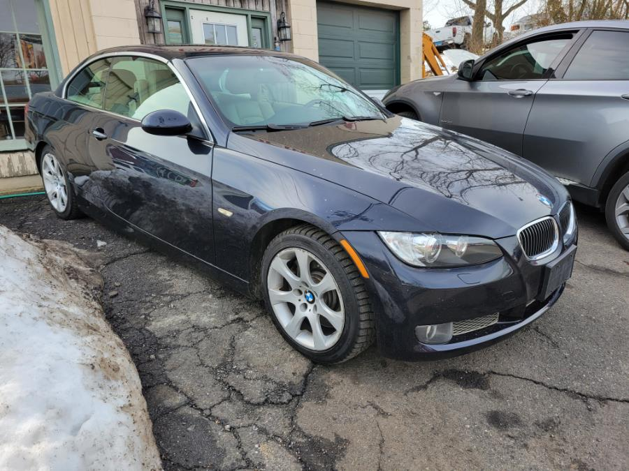 Used 2009 BMW 3 Series in Shelton, Connecticut | Center Motorsports LLC. Shelton, Connecticut