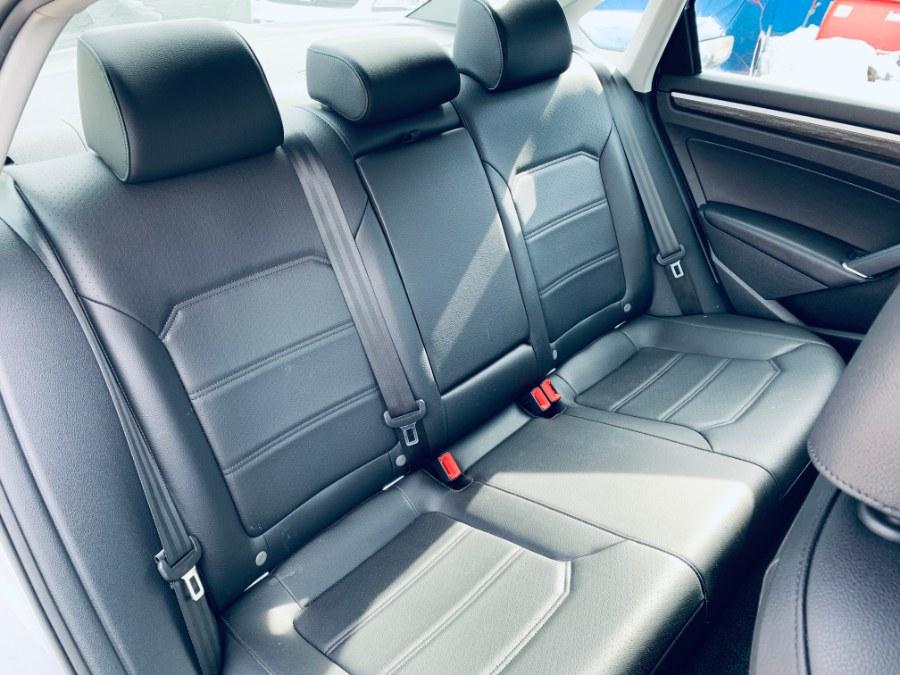 Used Volkswagen Passat 1.8T SE 2016 | Second Street Auto Sales Inc. Manchester, New Hampshire