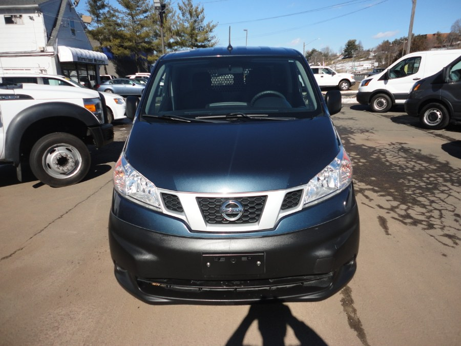 Used Nissan cargo liftgate NV200 I4 SV 2016 | International Motorcars llc. Berlin, Connecticut