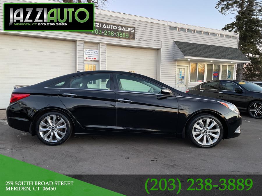 Used 2013 Hyundai Sonata in Meriden, Connecticut | Jazzi Auto Sales LLC. Meriden, Connecticut