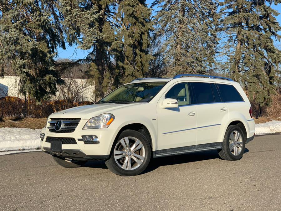 Used 2011 Mercedes-Benz GL-Class in Waterbury, Connecticut | Platinum Auto Care. Waterbury, Connecticut