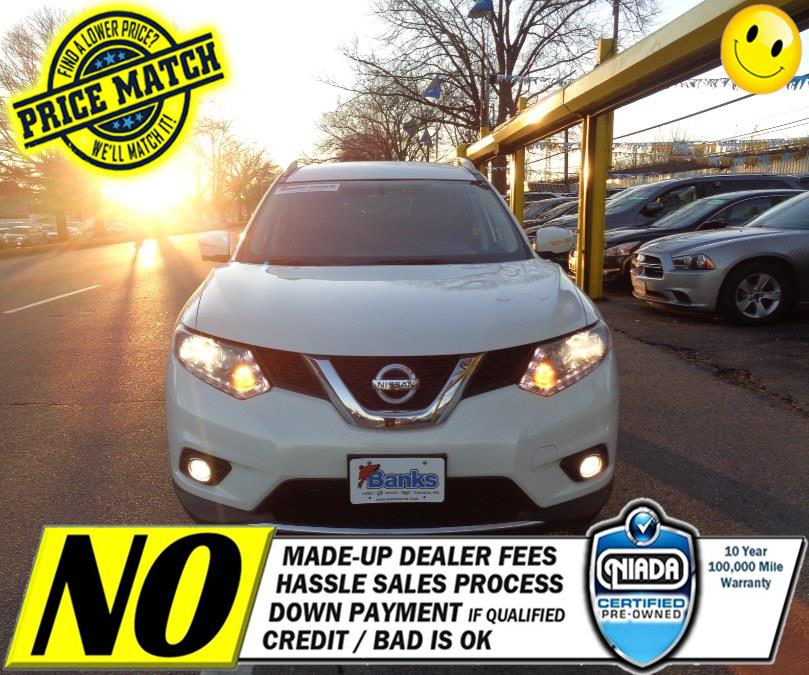 Used 2014 Nissan Rogue in Rosedale, New York | Sunrise Auto Sales. Rosedale, New York