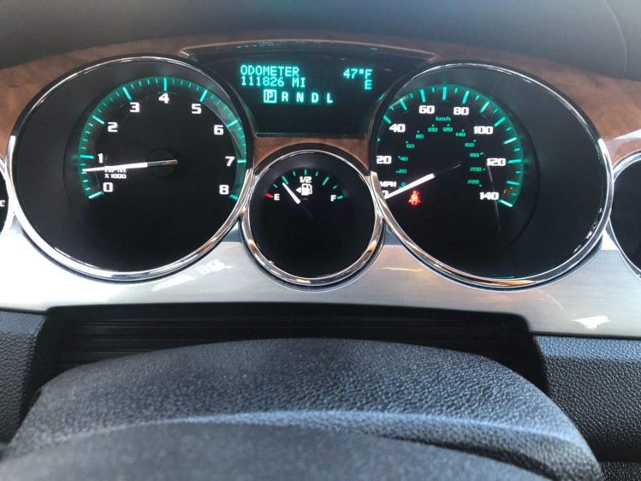 Used Buick Enclave AWD 4dr Convenience 2012 | Bristol Auto Center LLC. Bristol, Connecticut