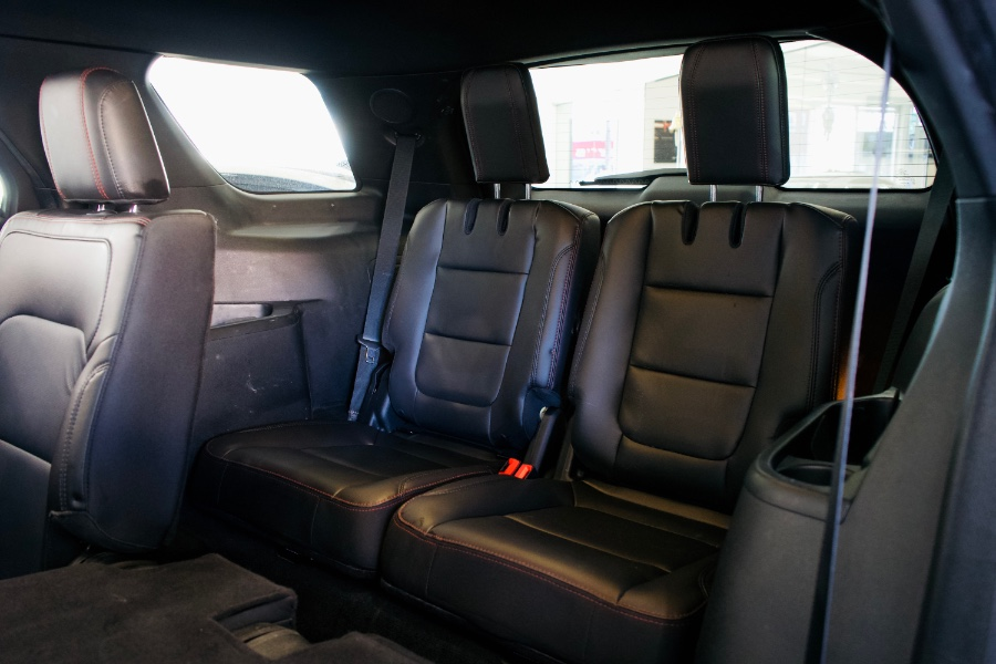 Used Ford Explorer Sport 4WD 2018 | Luxury Motor Club. Franklin Square, New York