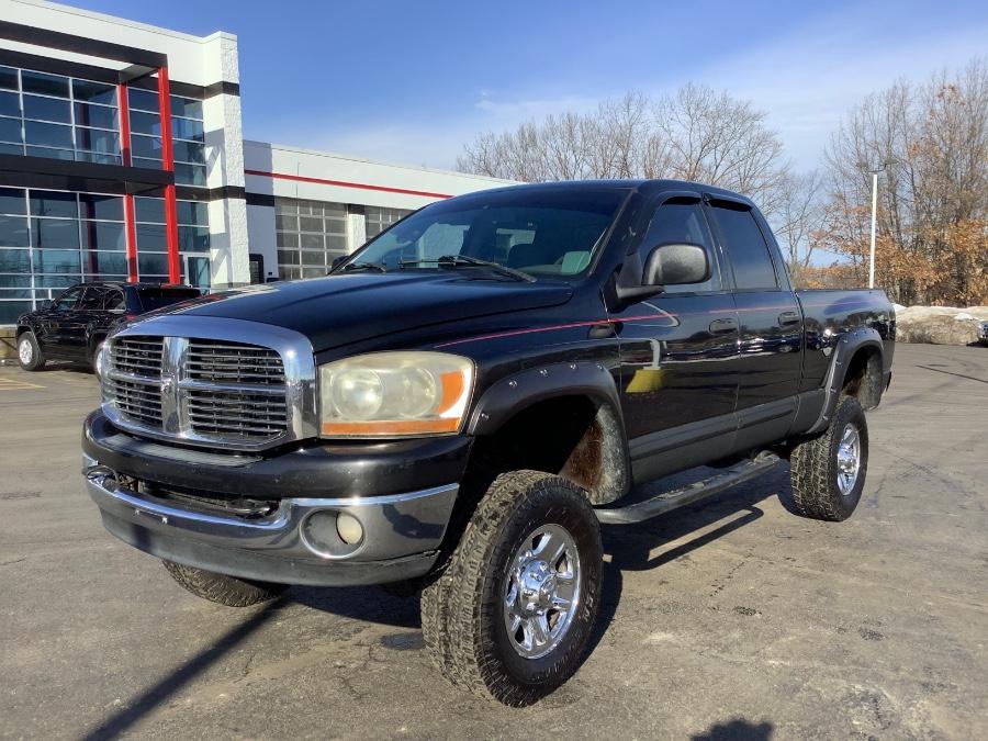 Used 2006 Dodge Ram 2500 in Ortonville, Michigan | Marsh Auto Sales LLC. Ortonville, Michigan