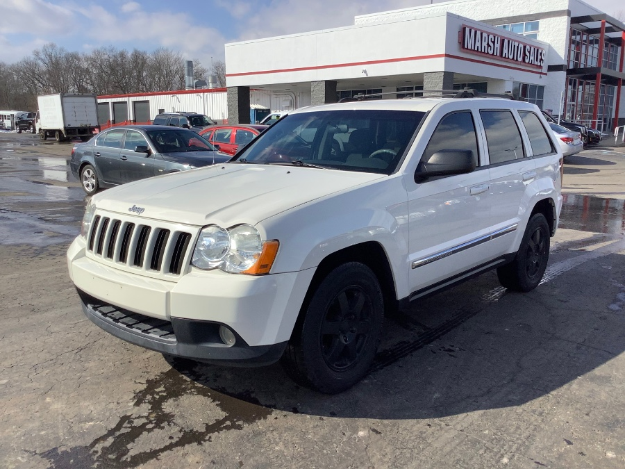 Used Jeep Grand Cherokee 4WD 4dr Laredo 2010 | Marsh Auto Sales LLC. Ortonville, Michigan