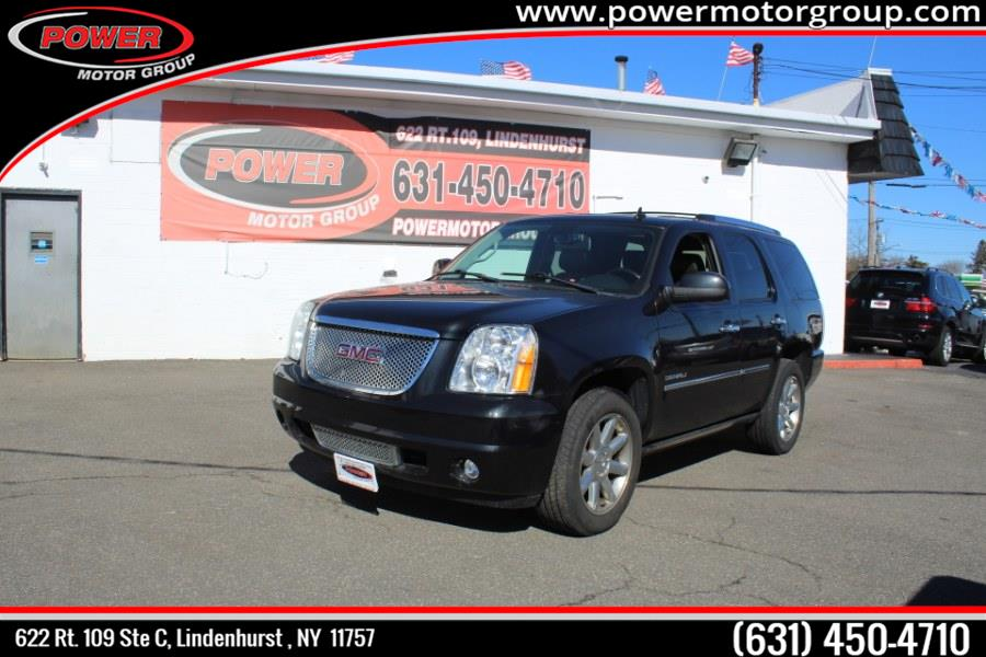 Used 2011 GMC Yukon in Lindenhurst , New York | Power Motor Group. Lindenhurst , New York