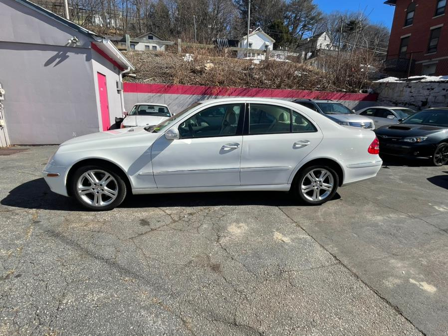 Used 2006 Mercedes-Benz E-Class in Derby, Connecticut | Bridge Motors LLC. Derby, Connecticut