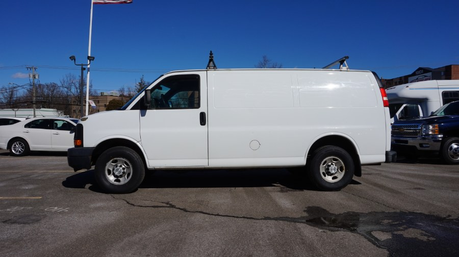 Used 2008 Chevrolet Express Cargo Van in Rocky Hill , Connecticut   Silas Deane Auto LLC. Rocky Hill , Connecticut