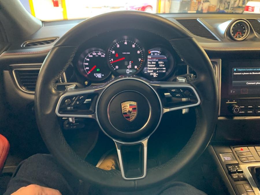 Used Porsche Macan AWD 2017 | MP Motors Inc. West Babylon , New York