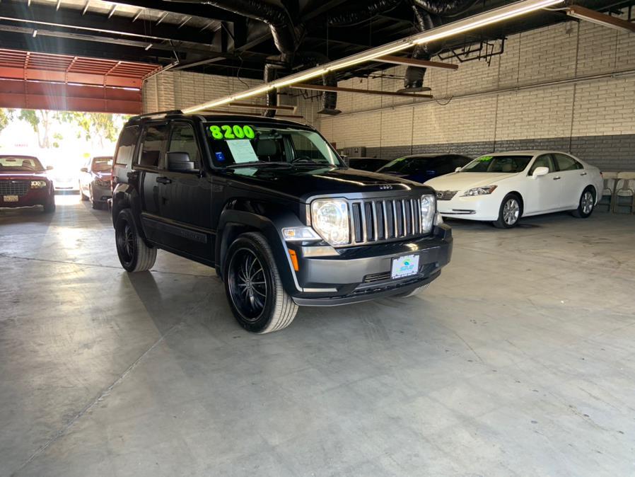 Used 2011 Jeep Liberty in Garden Grove, California | U Save Auto Auction. Garden Grove, California