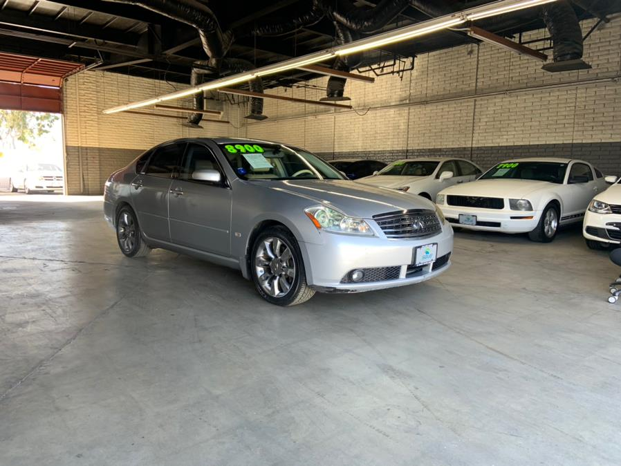 Used 2006 Infiniti M35 in Garden Grove, California | U Save Auto Auction. Garden Grove, California