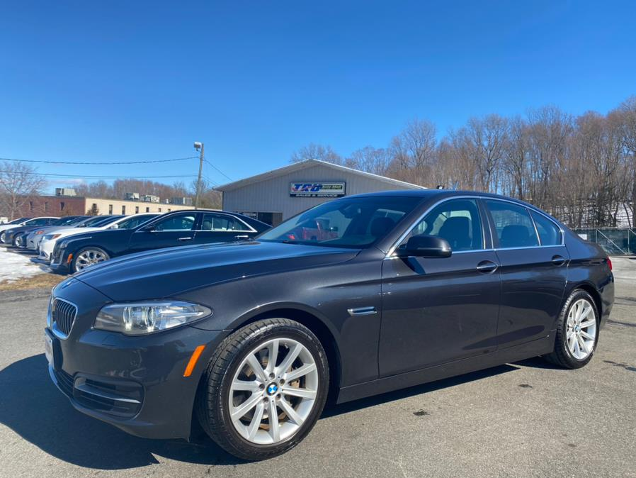 Used 2014 BMW 5 Series in Berlin, Connecticut | Tru Auto Mall. Berlin, Connecticut