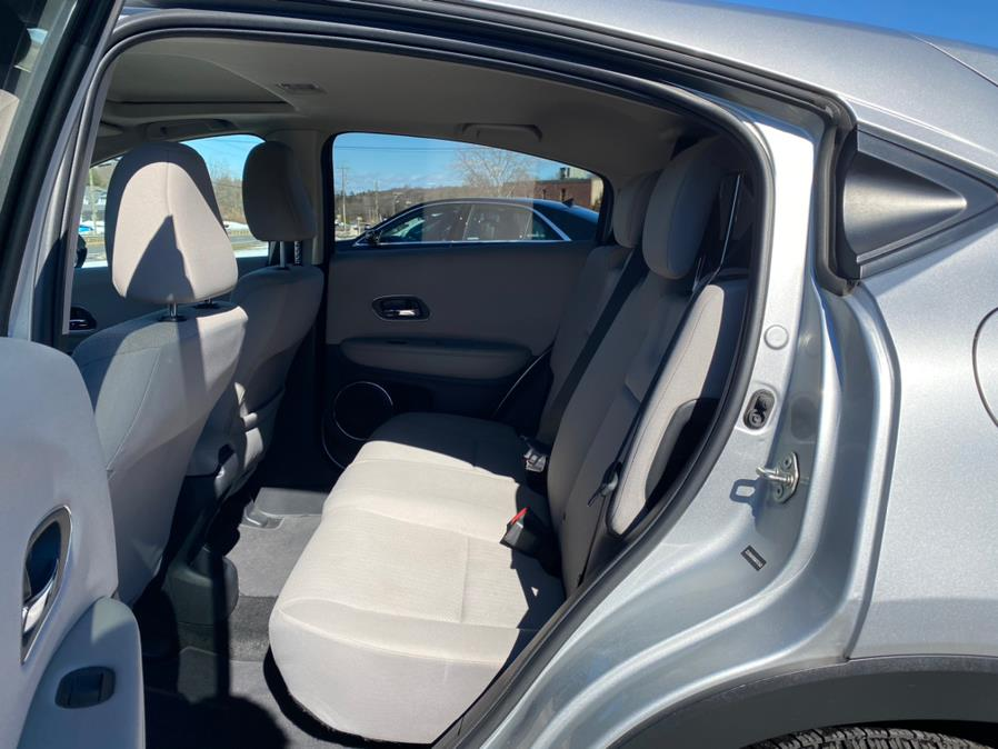 Used Honda HR-V AWD 4dr CVT EX 2016   Tru Auto Mall. Berlin, Connecticut