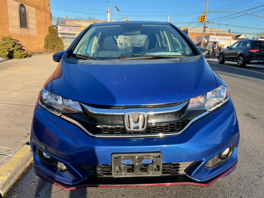 2018 Honda Fit Sport CVT, available for sale in Brooklyn, NY