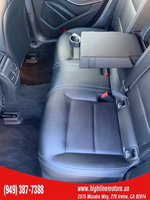 Used Mercedes-Benz CLA CLA 250 4 DOOR 2019 | High Line Motors LLC. Irvine, California