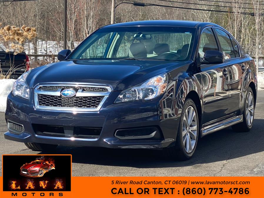 Used 2013 Subaru Legacy in Canton, Connecticut | Lava Motors. Canton, Connecticut