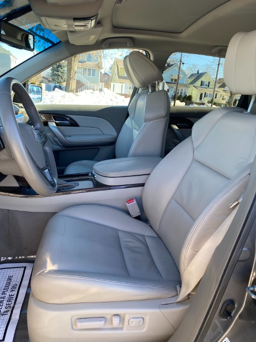 Used Acura MDX AWD 4dr 2012 | Cars With Deals. Lyndhurst, New Jersey