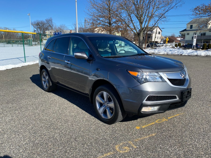 Used 2012 Acura MDX in Lyndhurst, New Jersey | Cars With Deals. Lyndhurst, New Jersey