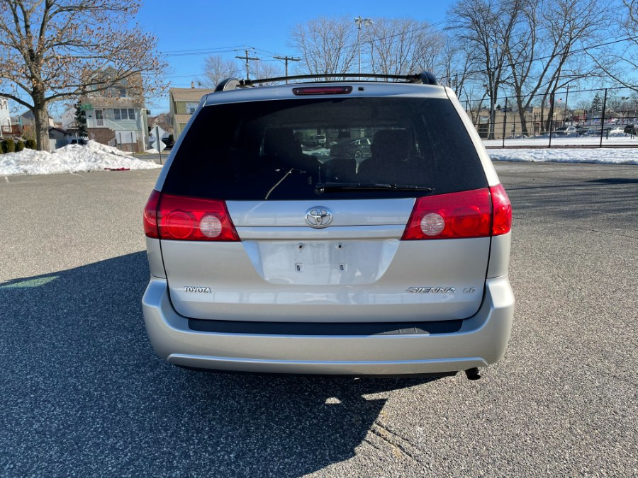 Used Toyota Sienna 5dr 8-Passenger Van LE FWD (Natl) 2007 | Cars With Deals. Lyndhurst, New Jersey
