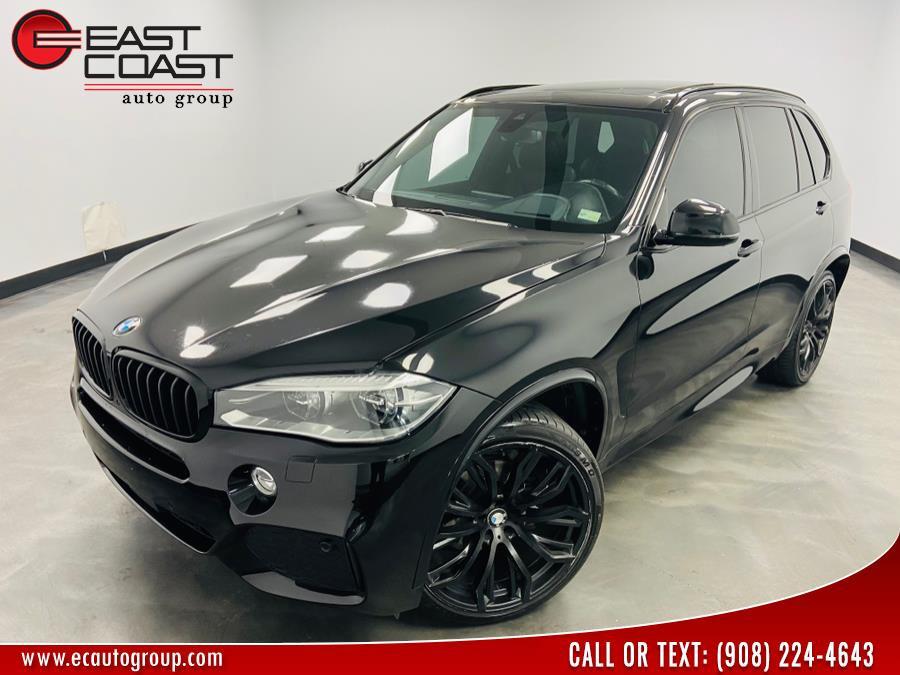 Used 2015 BMW X5 in Linden, New Jersey | East Coast Auto Group. Linden, New Jersey