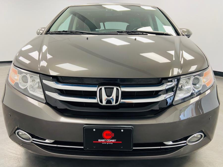 Used Honda Odyssey 5dr Touring 2014 | East Coast Auto Group. Linden, New Jersey