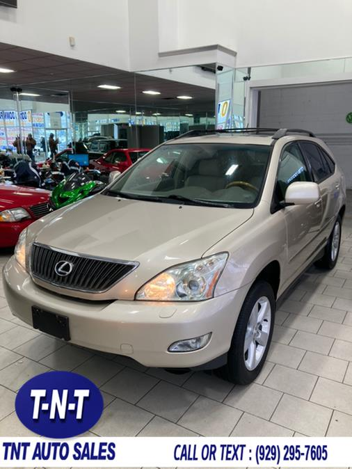 Used 2004 Lexus RX 330 in Bronx, New York | TNT Auto Sales USA inc. Bronx, New York