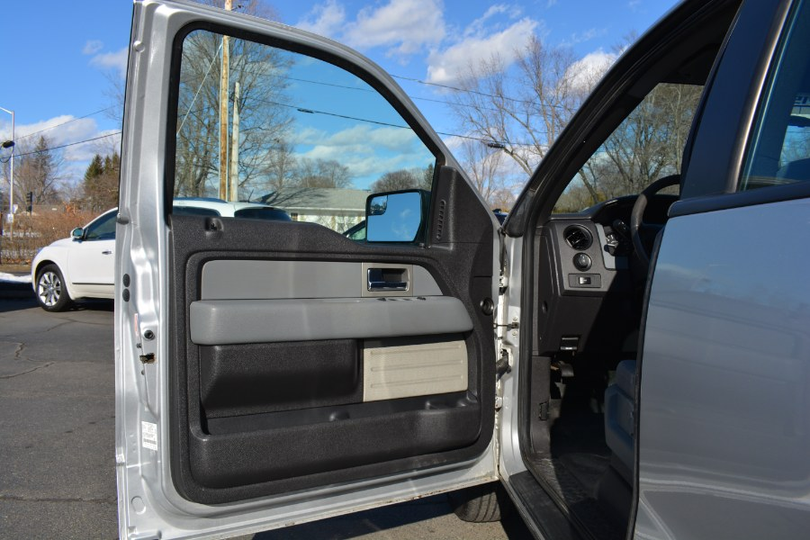 "Used Ford F-150 2WD SuperCab 145"" XL 2011 
