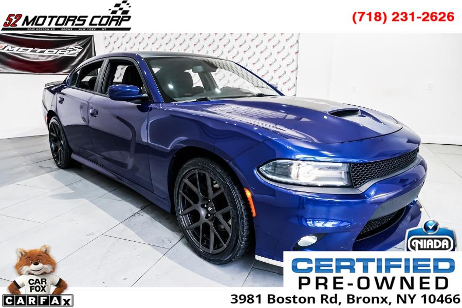 Used Dodge Charger R/T RWD 2018 | 52Motors Corp. Woodside, New York