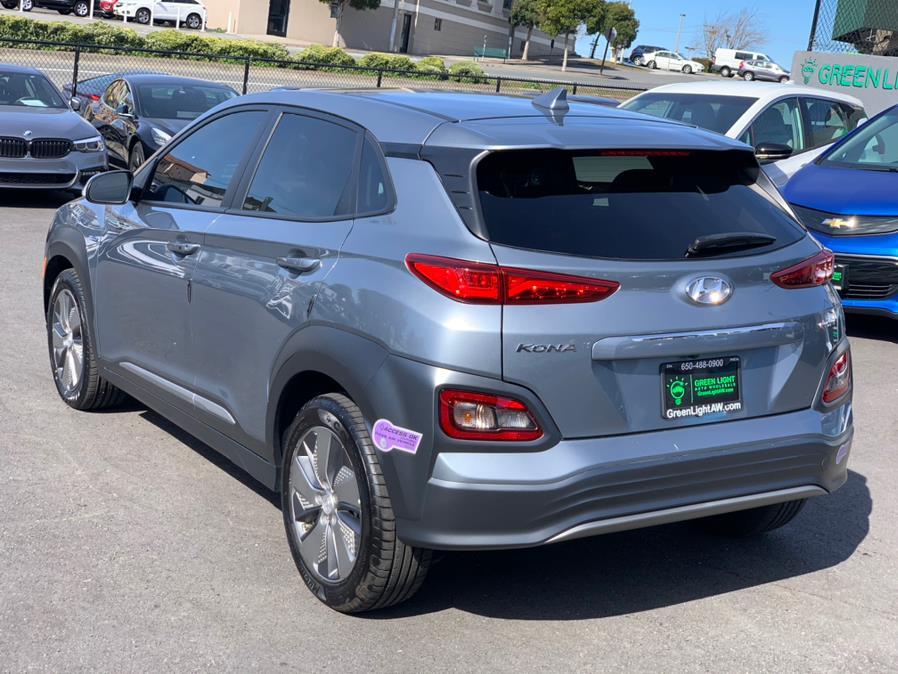 Used Hyundai Kona EV Limited 2019 | Green Light Auto Wholesale. Daly City, California