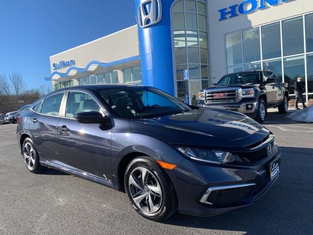 Used 2020 Honda Civic in Avon, Connecticut | Sullivan Automotive Group. Avon, Connecticut