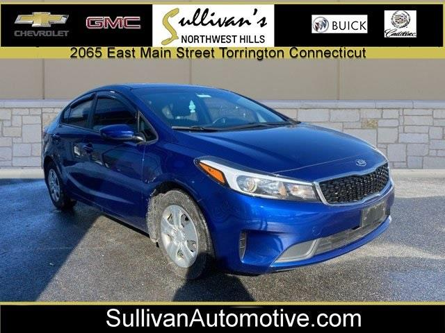 Used 2018 Kia Forte in Avon, Connecticut | Sullivan Automotive Group. Avon, Connecticut
