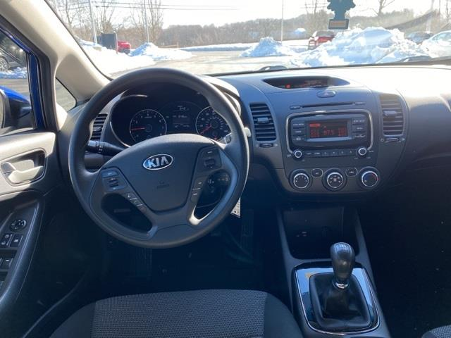 Used Kia Forte LX 2018 | Sullivan Automotive Group. Avon, Connecticut