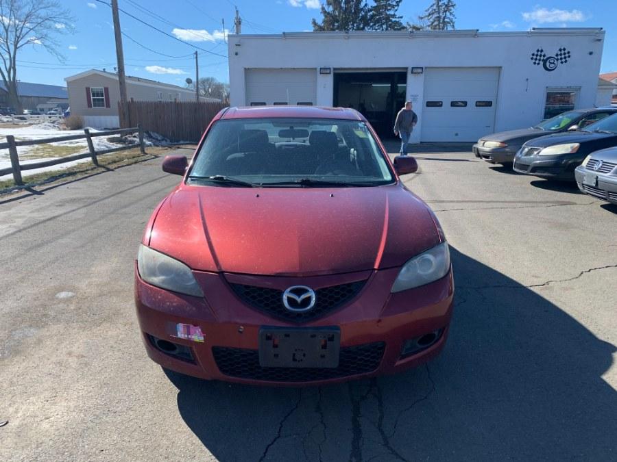Used 2009 Mazda Mazda3 in East Windsor, Connecticut | CT Car Co LLC. East Windsor, Connecticut