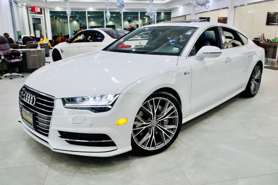 Used Audi A7 3.0 TFSI Premium Plus 2018 | C Rich Cars. Franklin Square, New York