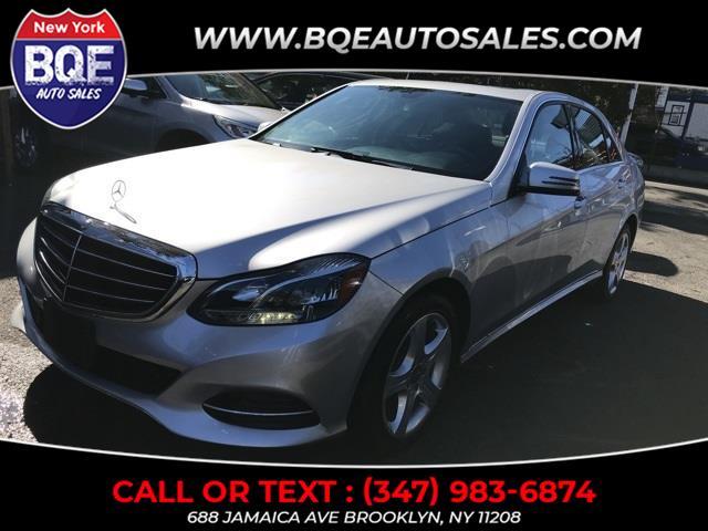 Used Mercedes-benz E-class E 350 2016 | BQE Auto Sales. Brooklyn, New York