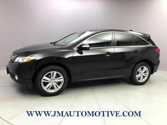 Used 2015 Acura Rdx in Naugatuck, Connecticut | J&M Automotive Sls&Svc LLC. Naugatuck, Connecticut
