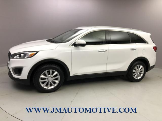 Used 2018 Kia Sorento in Naugatuck, Connecticut | J&M Automotive Sls&Svc LLC. Naugatuck, Connecticut