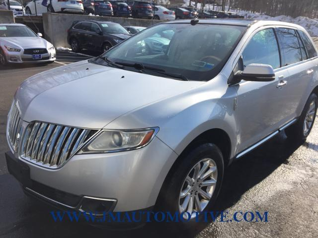 Used 2013 Lincoln Mkx in Naugatuck, Connecticut | J&M Automotive Sls&Svc LLC. Naugatuck, Connecticut
