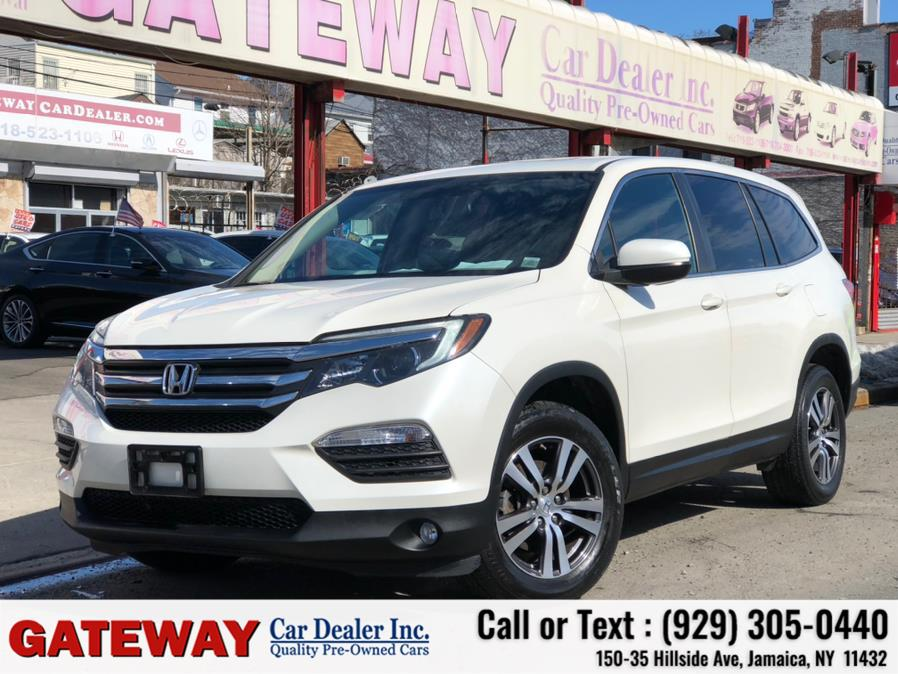 Used 2016 Honda Pilot in Jamaica, New York | Gateway Car Dealer Inc. Jamaica, New York