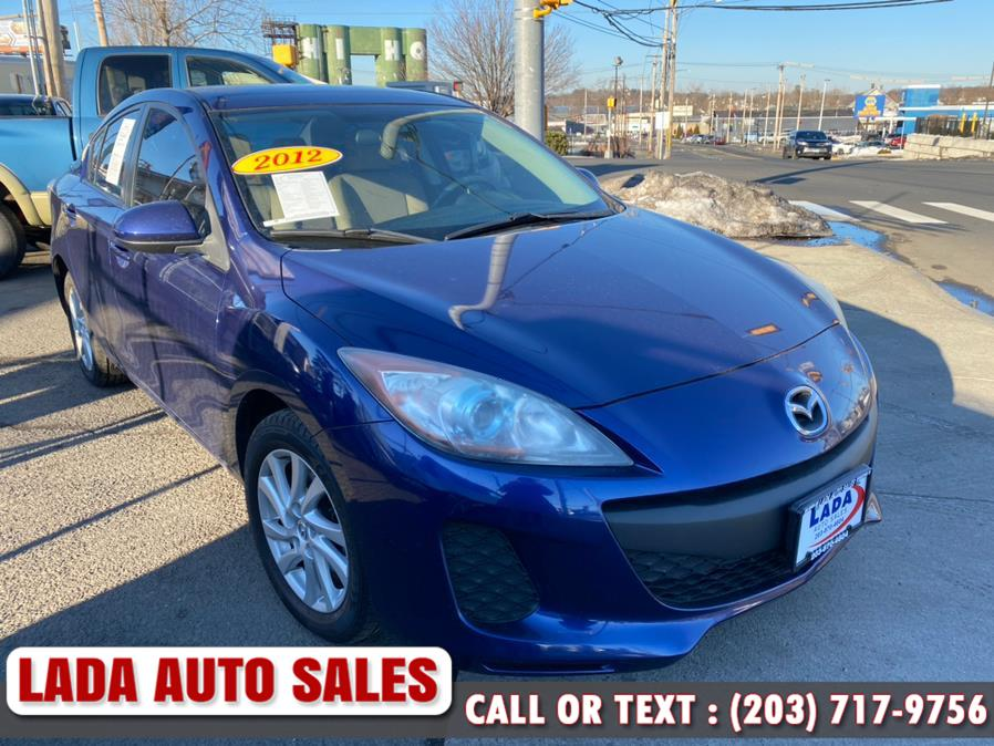 Used 2012 Mazda Mazda3 in Bridgeport, Connecticut | Lada Auto Sales. Bridgeport, Connecticut