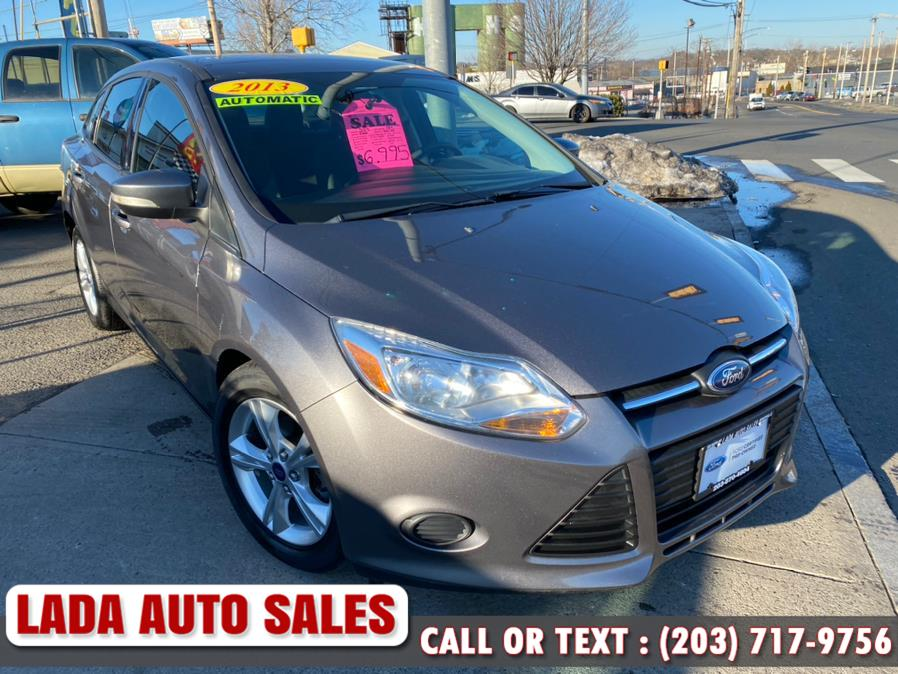 Used 2013 Ford Focus in Bridgeport, Connecticut | Lada Auto Sales. Bridgeport, Connecticut