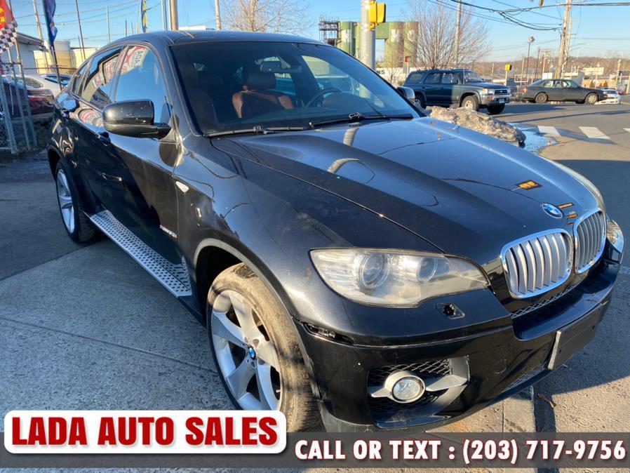 Used 2009 BMW X6 in Bridgeport, Connecticut | Lada Auto Sales. Bridgeport, Connecticut