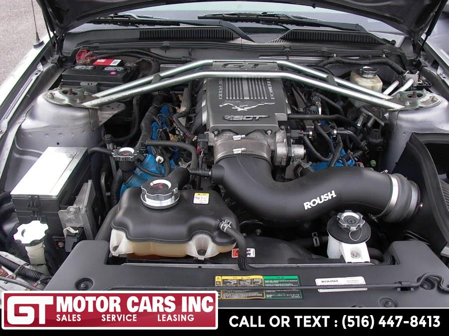 2006 Ford Mustang 2dr Cpe GT Premium, available for sale in Bellmore, NY