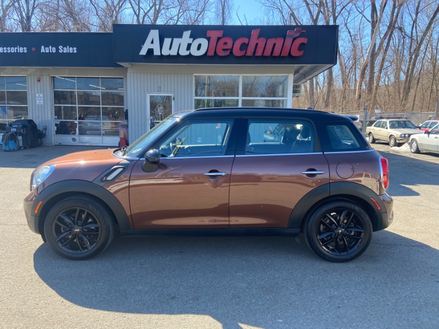 Used 2013 MINI Cooper Countryman in New Milford, Connecticut