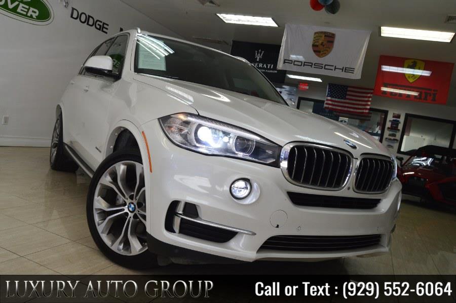 Used 2016 BMW X5 in Bronx, New York | Luxury Auto Group. Bronx, New York